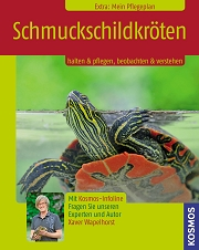 Xaver Wapelhorst - Schmuckschildkröten - 6,95 Euro
